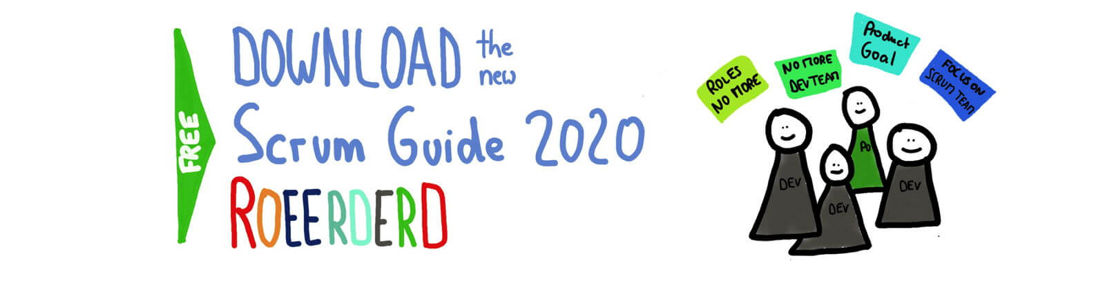 Scrum Guide 2020 —Download the new edition of the Scrum Guide Reordered —Age-of-Product.com